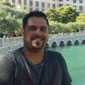 Washington Fernandes , 37, Philadelphia, United States