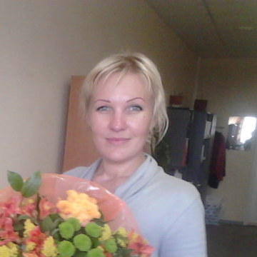 Наталья, 35, Tosno, Russia