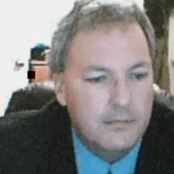 John Miller, 60, Sacramento, United States