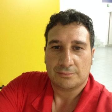 Giovanni Gris Olia, 48,
