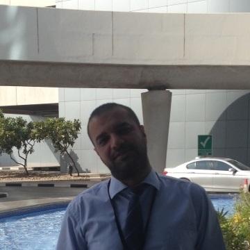 Garhy, 38, Dubai, United Arab Emirates