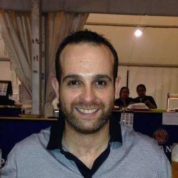 Salva Campillo Jimenez, 36, Tarrasa, Spain