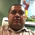 Nester , 38, Indianapolis, United States