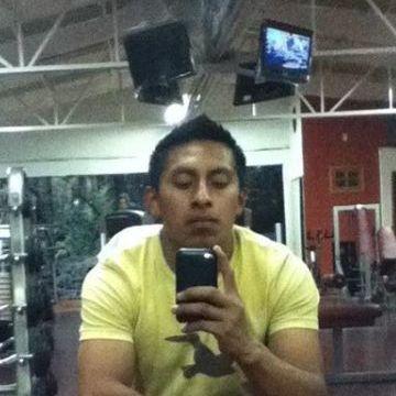 alonso jimenez, 29, Chiapa, Mexico