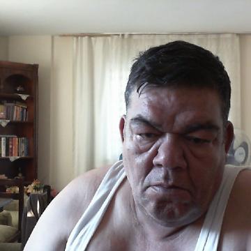 Ahmet Cosar, 60, Aydin, Turkey