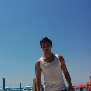 Manu Colazzo, 33, Innichen, Italy