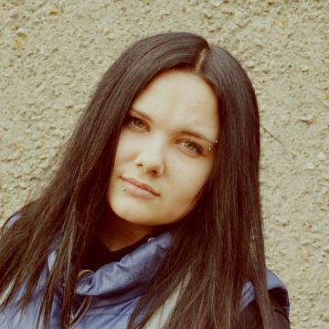 Инна, 19, Sumy, Ukraine