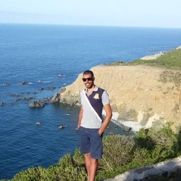 teniou seif eddine, 27, Constantine, Algeria