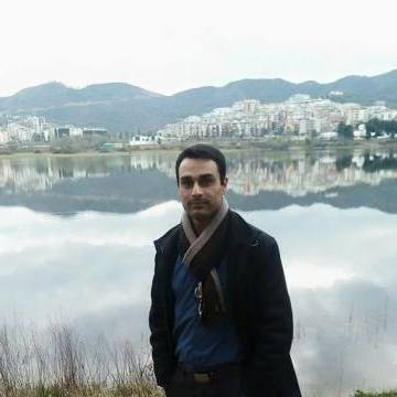 Hesam, 31, Tirana, Albania