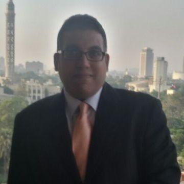 Tamer Aziz, 36, Cairo, Egypt