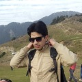Amit Choudhary, 25, New Delhi, India