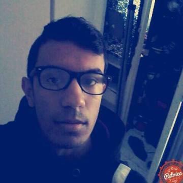 Yassine Dirham, 20, El Jadida, Morocco