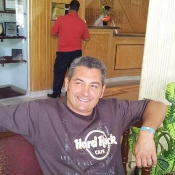 DARIO PABLO MARGIOTTA, 49, Torino, Italy