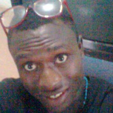 Emmanuel Sasu, 26, Accra, Ghana
