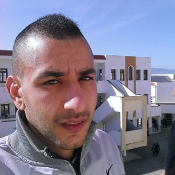 zouaghisami3, 29, Tunis, Tunisia