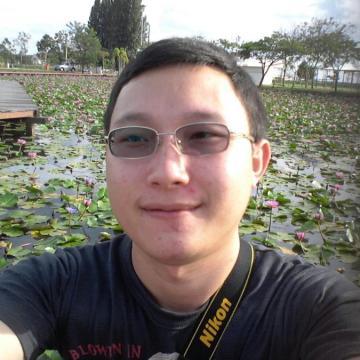 Judo, 30, Mueang Sakon Nakhon, Thailand