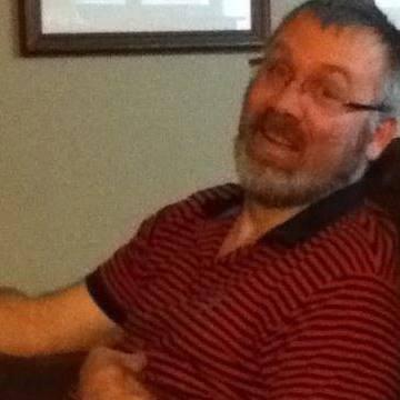 Jon Vanderlyke, 45, Killeen, United States