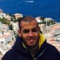 Khaled hakki, 22, Barcelona, Spain