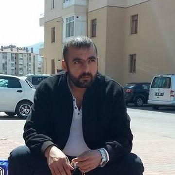 erol, 39, Kayseri, Turkey