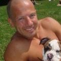 Gordon Gordon, 37, Beverly Hills, United States