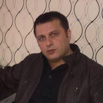 mustafa, 42, Istanbul, Turkey