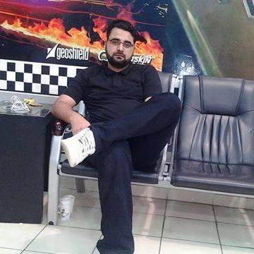 Mohammad , 29, Bisha, Saudi Arabia
