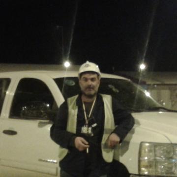 melih, 42, Irbil, Iraq