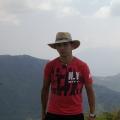 OSCAR MARIO CARDONA ORTIZ, 38, Medellin, Colombia
