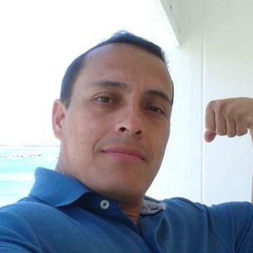 Ramon Santamaria, 42, Mexico, Mexico
