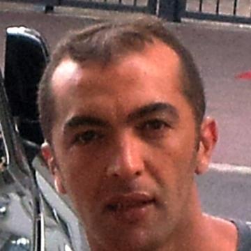 oukrid, 42, Saint-chamond, France