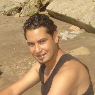 tamaris, 36, Casablanca, Morocco