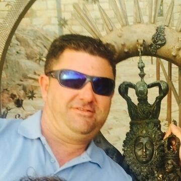 ramon, 44, Jaen, Spain