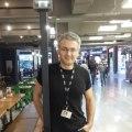 ahmet hasan suer, 52, Istanbul, Turkey