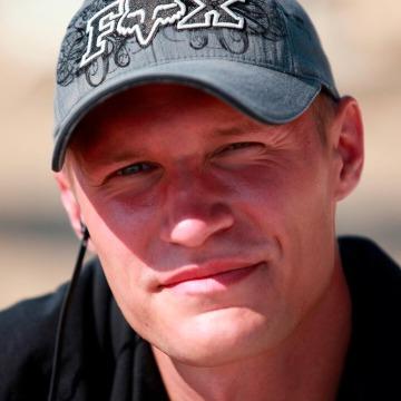 Кирилл, 32, Moscow, Russia