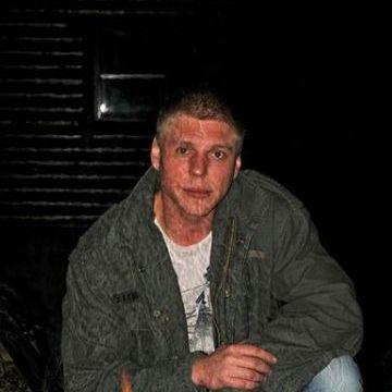 Виталий Дегтярев, 35, Moscow, Russia