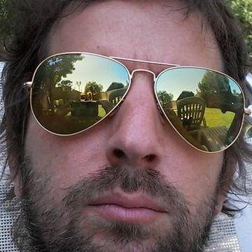 Julio, 39, Cordoba, Argentina