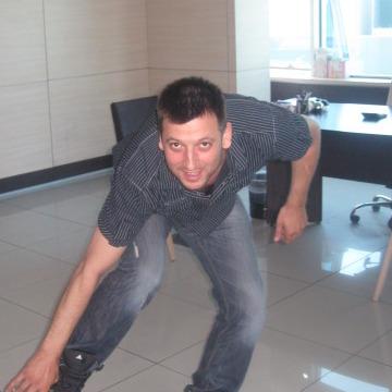 basat, 39, Istanbul, Turkey