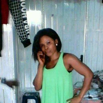 Diana1, 30, Accra, Ghana