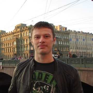 Александр, 27, Saint Petersburg, Russia