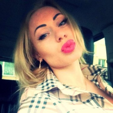 Blonda, 27, Dubai, United Arab Emirates
