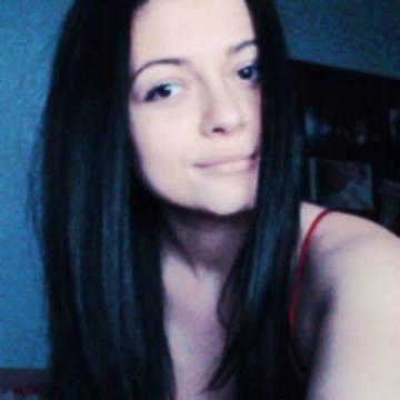sandra, 24, Sassari, Italy