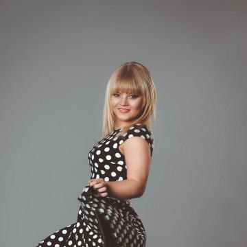 Светлана, 26, Pervouralsk, Russia