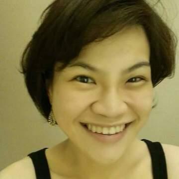 Kristal Lin, 30, Taipeihsien, Taiwan