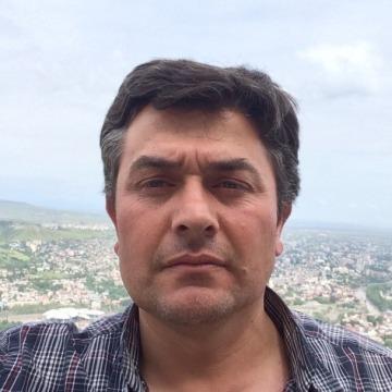 Cemil, 42, Tbilisi, Georgia