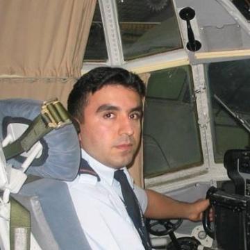 Mustafa K, 33, Istanbul, Turkey