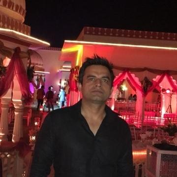 Adventure, 38, Delhi, India