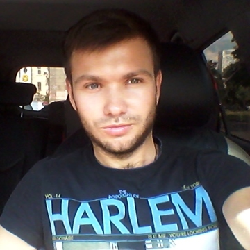 Bogdan Zelenkov, 32, Kiev, Ukraine