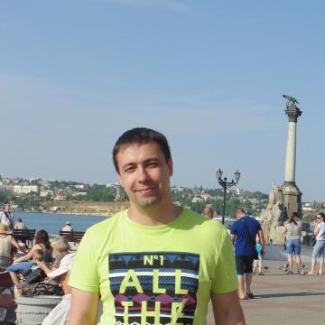 Кирилл, 32, Blagoveshchensk (Amurskaya obl.), Russia