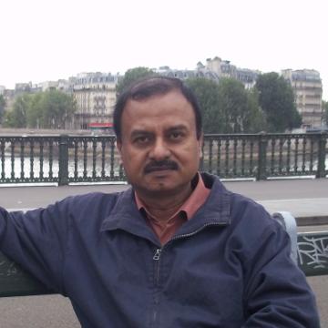Lincoln Tariq, 50, Dhaka, Bangladesh