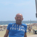 Marco , 45, Rome, Italy